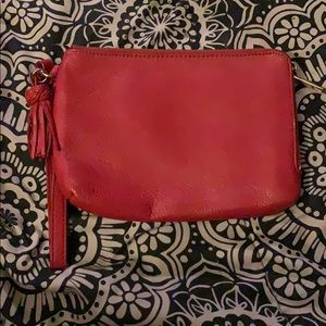 Talbots wristlet wallet